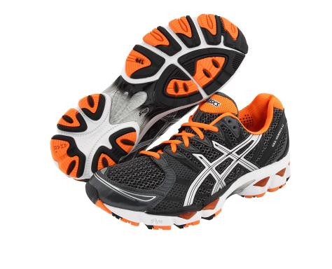 Asics Gel Nimbus 13 Heren